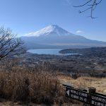 高指山・明神山(鉄砲木ノ頭)ハイキングコース。二つの山頂から富士の絶景を望む!